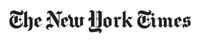 new york times logo transparent png 6